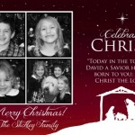 2011 Christmas Greetings!