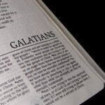Galatians:  An Introduction